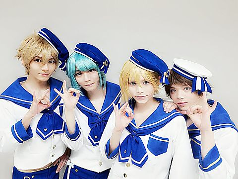 【舞台 あんさんぶるスターズ!】東京公演終了!の画像(プリ画像)