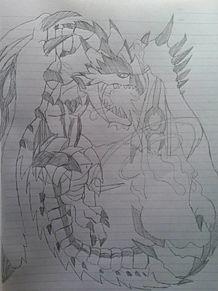 火竜リオレウスの画像(プリ画像)