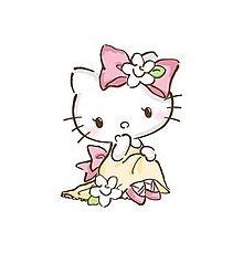 キティちゃんの画像(プリ画像)