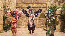 獣電戦隊キョウリュウジャーブレイブの画像(プリ画像)