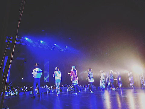 アジアツアー AAAの画像(プリ画像)