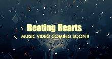 Beating Hearts プリ画像