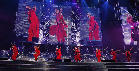 三代目LIVEの画像(プリ画像)