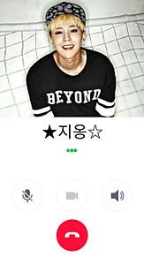BIGBANGの画像(電話風に関連した画像)