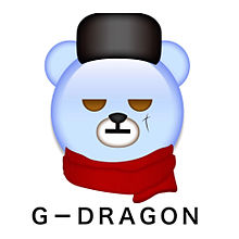 BIGBANGの画像(BIGBANGクマに関連した画像)
