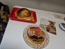 アランたちのフランス料理〜手を使わないの画像(フランス料理に関連した画像)