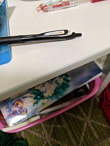ボールペンはSARASAしか使わない!の画像(SARASAに関連した画像)