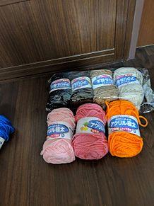 編み物出来るとマフラーしか編まないの画像(マフラーに関連した画像)