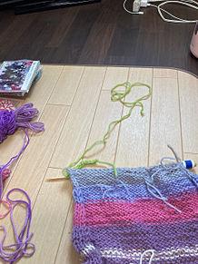 別鎖の作り目のほどきの画像(鎖に関連した画像)
