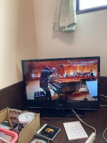 思わず指揮しながらピアノ🎹の画像(ピアノに関連した画像)