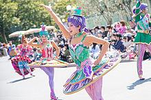 インスタ ディズニー ダンサー 【7月より募集開始】ディズニーダンサーのオーディション&仕事内容まとめ!合格へのポイントとは?