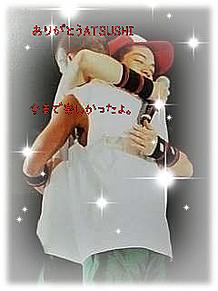 SHUN&ATSUSHIの画像(shunに関連した画像)