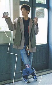神宮寺勇太/bisの画像(bisに関連した画像)