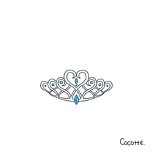 ティアラの画像(宝石に関連した画像)