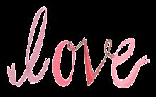 loveの画像(ガーリーに関連した画像)