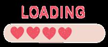 loadingの画像(ガーリーに関連した画像)