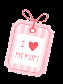 I LOVE MOMの画像(ガーリーに関連した画像)
