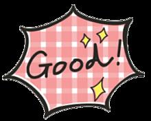 Goodの画像(ガーリーに関連した画像)