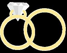 指輪の画像(ガーリーに関連した画像)