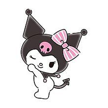 くろみちゃんの画像(くろみに関連した画像)