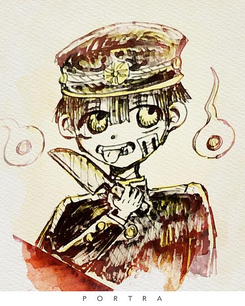 花子くん💕💕の画像(プリ画像)