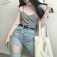 また可愛いの見つけちゃった///の画像(韓国ファッションに関連した画像)
