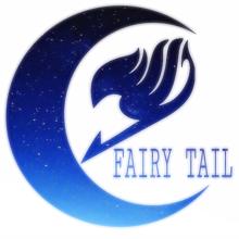 FAIRY TAILのロゴの画像(FAIRYに関連した画像)