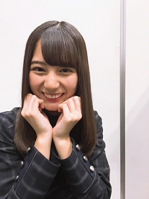 欅坂46の井口眞緒の画像です。