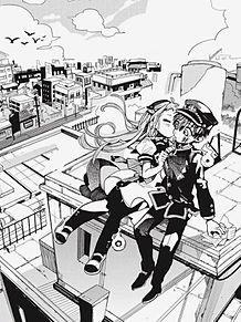 地縛少年花子くんの画像(6巻に関連した画像)