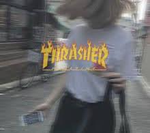THRASHER🔥の画像(THRASHERに関連した画像)
