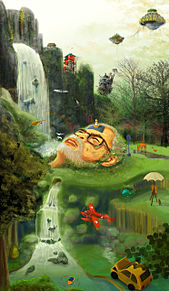 ジブリ作品 30周年記念 公開画像の画像(プリ画像)