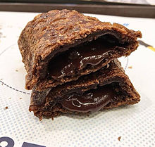 マックチョコパイ 韓国の画像(プリ画像)
