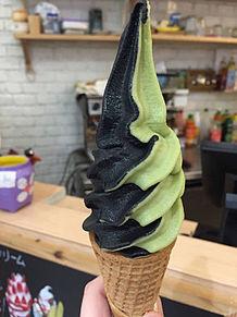 アイスクリームの画像(京都に関連した画像)