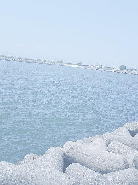 海だ!の画像(プリ画像)