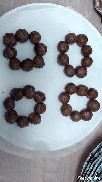 チョコ味の画像(プリ画像)
