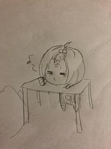 寝れない子wwの画像(寝れないに関連した画像)