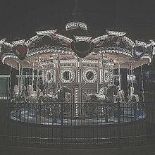 遊園地🎡 プリ画像