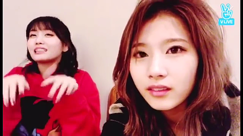 Sana&Momoの画像(プリ画像)