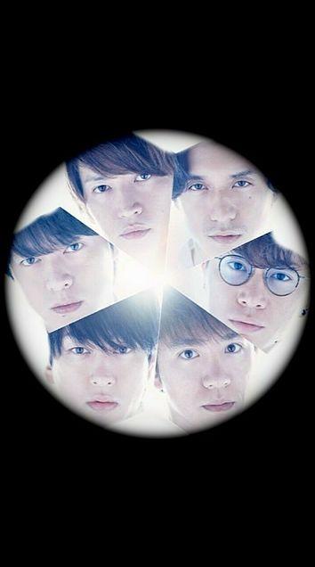 関ジャニ∞全員ホーム画シェアの画像 プリ画像