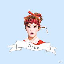 Irene Red velvet の画像(アイリンに関連した画像)