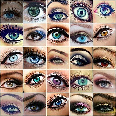 外国人の目綺麗の画像(プリ画像)
