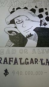 TrafaIgar Lawの画像(プリ画像)