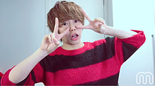 live♡の画像(ミックスチャンネルに関連した画像)
