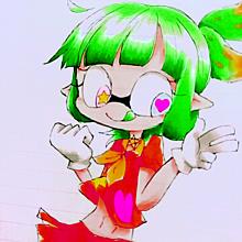 ふーちゃんへ!の画像(プリ画像)