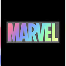 MARVEL プリ画像