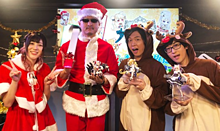 Merry Christmas!!の画像(Christmasに関連した画像)
