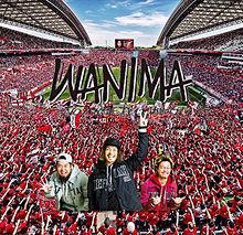 wanima&浦和レッズの画像(浦和レッズに関連した画像)