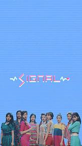 signal/ロック画面の画像(おしゃれ 待ち受けに関連した画像)