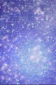 満点の星空の画像(プリ画像)