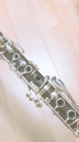 MY楽器♡♡の画像(クラリネットに関連した画像)